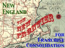 New England: The New Frontier for Dealer Consolidation